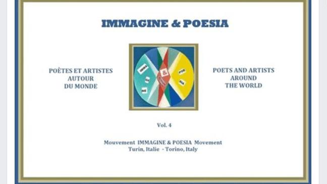 Immagine & Poesia 2017