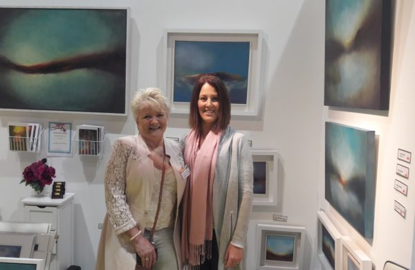 PTSB Ideal Home Show friendly faces at Ideal Homes Show