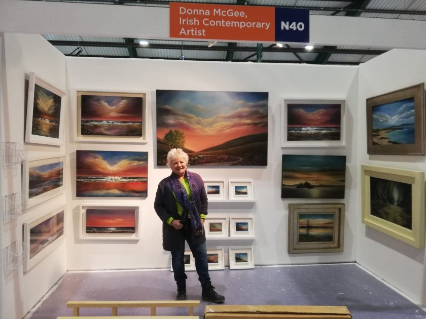 Sneak Preview Ideal Home Show N40