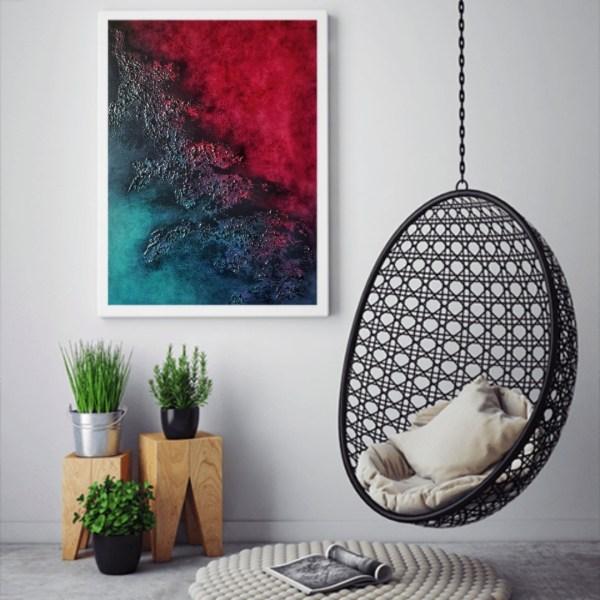 chimera room setting