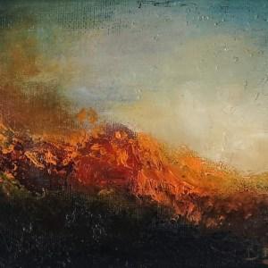 breakthrough abstract irish art