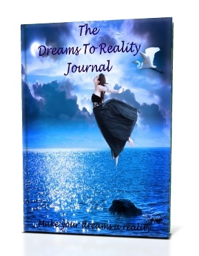 Dreams to Reality Journal