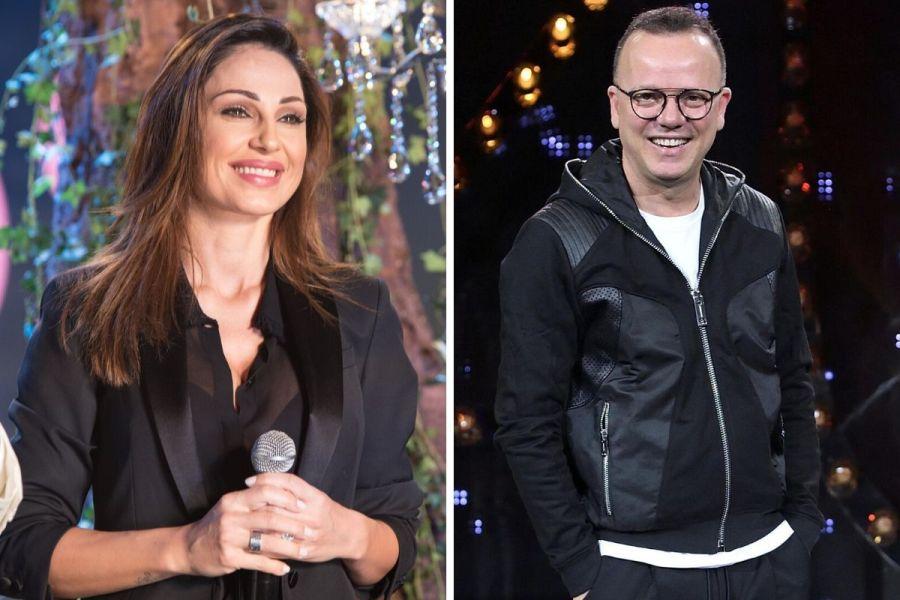 Anna Tatangelo e Gigi D Alessio