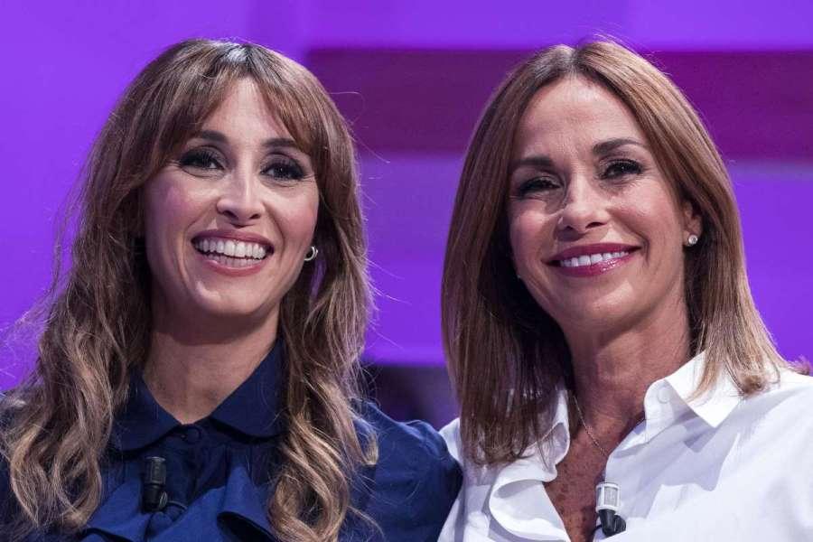 Benedetta Parodi e Cristina Parodi