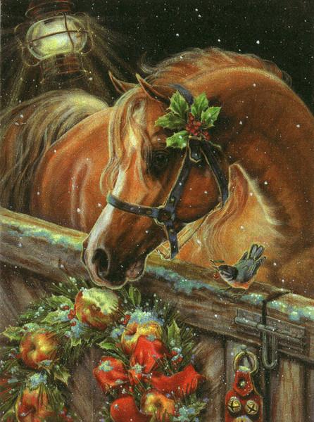Race Studios Horses