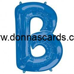 5e49d08f65246 Foil Letter Balloons Archives — Donna s Cards   Party Balloons