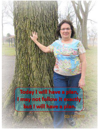 Every caregiver needs an income backup plan.