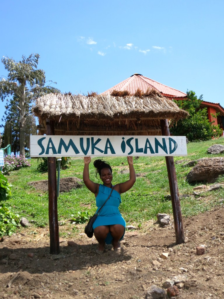 Welcome to Samuka!