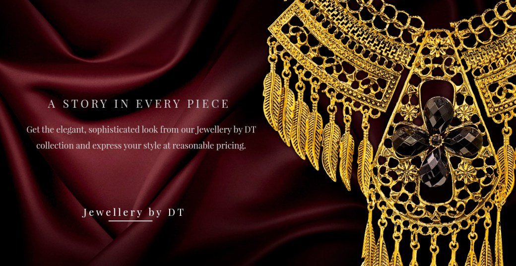 Jewellery By DT