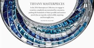 Tiffany masterpieces