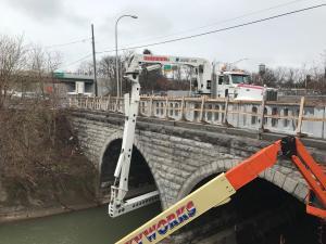 Bridge Restoration Project