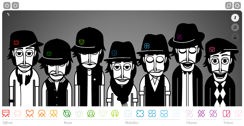 Incredibox-V2