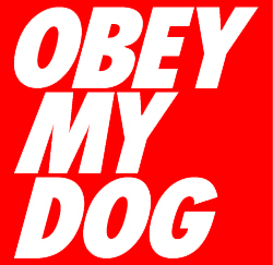 obey my dog