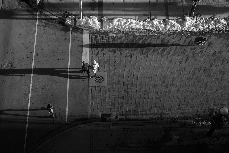street people #4