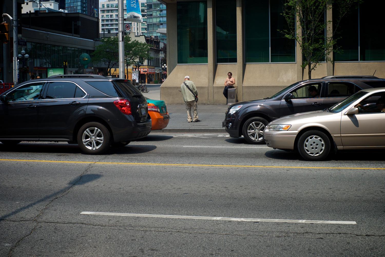 street people #9