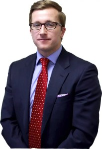Picture of Kevin Donoghue, Solicitor Director of Donoghue Solicitors, accident claims lawyers
