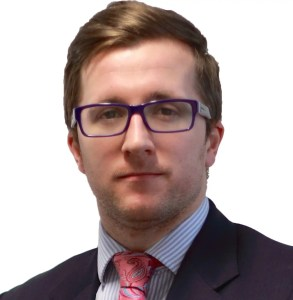 Photo of Kevin Donoghue, Director of Donoghue Solicitors and expert in limitation time limits in actions against the police.