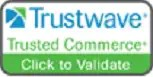 Donoghue Solicitors is a Trustwave Trusted Commerce website