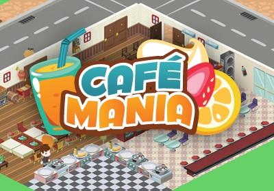 Foto do Café Mania
