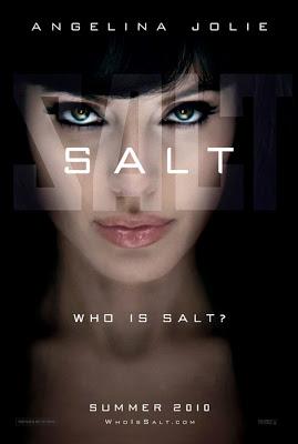 Sequência Salt