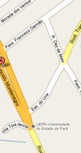 Detran em Belém, endereço e telefone