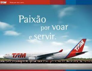 Como Cancelar Meu Check-in pela Internet, TAM Linhas Aéreas
