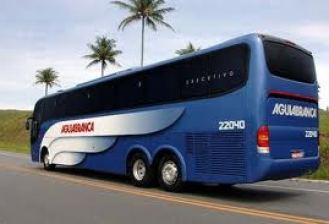 agua 20branca Ônibus a Venda no Rio de Janeiro, Comprar