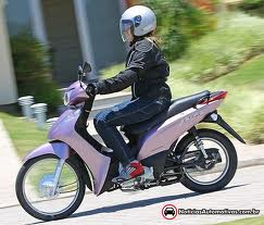 honda 20lilaz Honda Biz 2011, Novo Modelo Agrada Preferência Nacional
