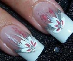 unhas Como decorar unhas com esmalte, Cursos pela Internet