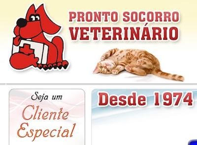 Pronto Socorro Para Cachorro e Gatos