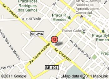 LAGARTO 252520 252520SE Rodoviária, Lagarto, SE, Endereço e Telefone