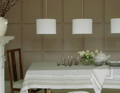 Modelos de Luminárias Para Sala de Jantar