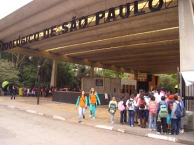 ZOOLOGICO2 Lugares Para Sair em São Paulo