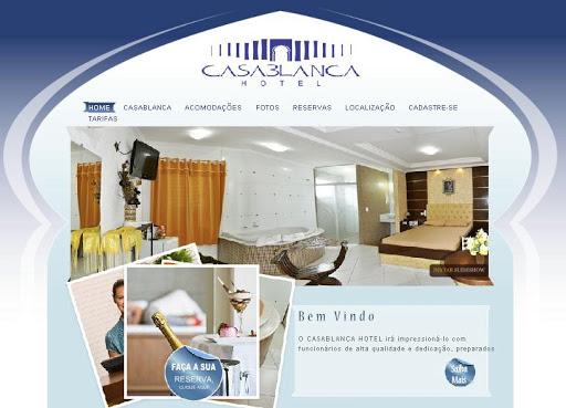 CASA 252520BLANCA 252520HOTEL Hotel em Osasco, Endereço e Telefone