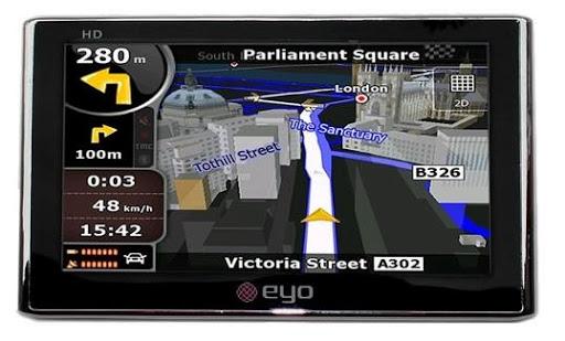 GPS em Promoção No MPTUDO