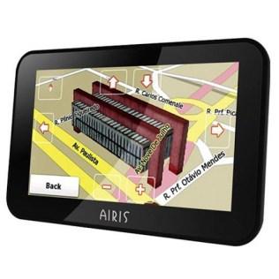 GPS Airis em Promoção