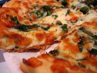 Pizzaria Divina Pizza em Goiânia, Preços