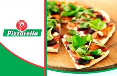Pizzaria Pizzarella em Goiânia, Preços