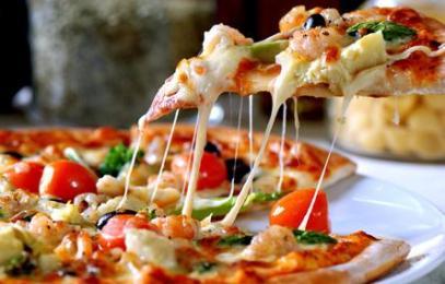 Pizzaria Stacatto Pizzas & Massas em Goiânia, Preços