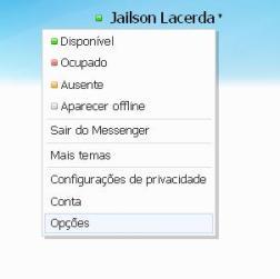 Como Mudar Minha Senha No MSN
