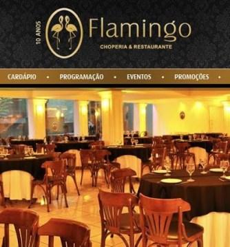 Restaurante Flamingo em Goiânia, Preços