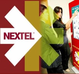 Nextel, Promoções.jpg