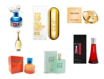 Comprar Perfumes Importados Femininos, Preços
