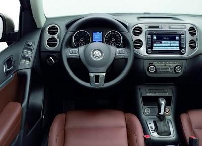 Conheça o Tiguan, Lançamento da Volkswagen, Fotos