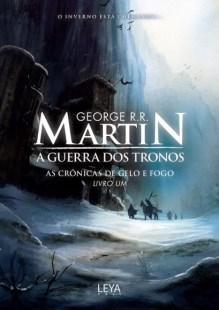 Guerra dos Tronos Comprar Livro A Guerra dos Tronos