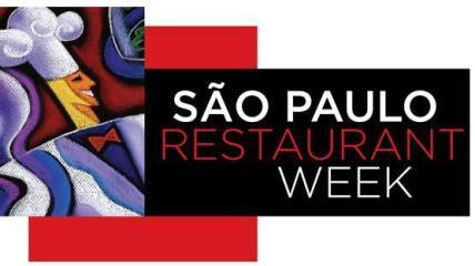 São Paulo Restaurant Week 2012 São Paulo Restaurant Week 2012