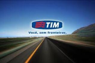 Crédito Especial TIM – Do Nome