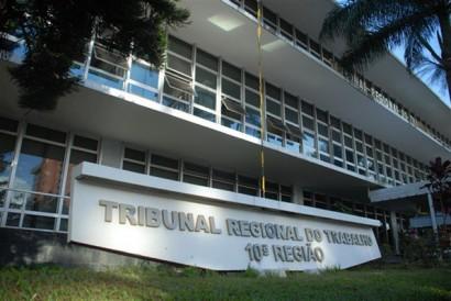 Concurso TRT DF TO 10ª Região Técnico e Analista 2012 Concurso TRT DF TO 10ª Região - Técnico e Analista – 2012