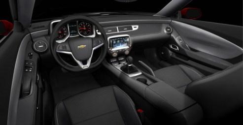 Camaro 2013 Preço Promocional Concessionária 3 Camaro 2013 - Preço Promocional – Concessionária