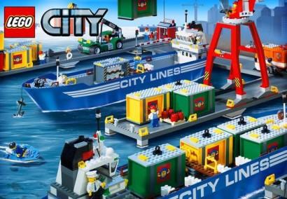 LEGO Coleção 2012 de Presentes LEGO City e Batman 2 LEGO: Coleção 2012 de Presentes - LEGO City e Batman 2